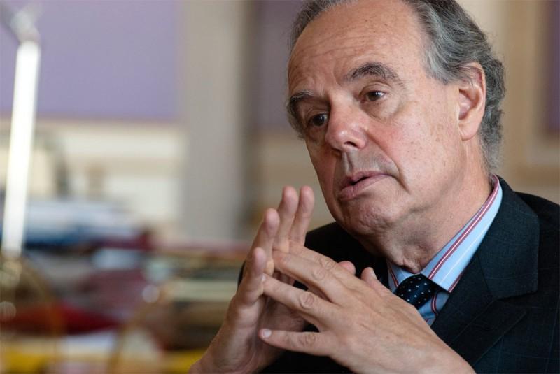 Reportage photo de Frédéric MITTERRAND