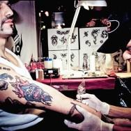 Mondial du Tattoo - Bataclan